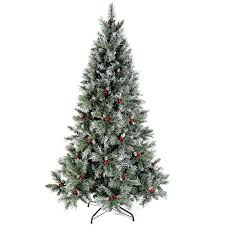 Pre Lit Slim Christmas Trees Argos by Werchristmas Scandinavian Blue Spruce Christmas Tree Includes Pine