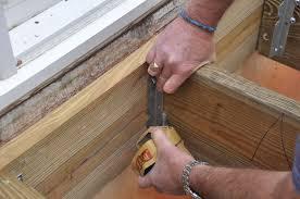 Residential Floor Joist Size by Deck Beam Span Radnor Decoration