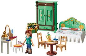 playmobil dreamworks spirit 9476 luckys schlafzimmer ab 4