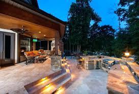 Outdoor Lighting Ideas For Patios Image e Kind Design Outdoor