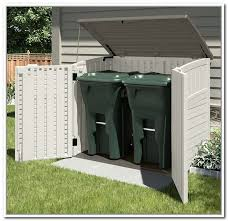 Rubbermaid Horizontal Storage Shed Home Depot by Best Resin Storage Shed With Suncast Horizontal Utility Shed And