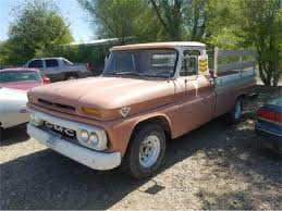 100 1966 Gmc Truck GMC Pickup For Sale ClassicCarscom CC1158483