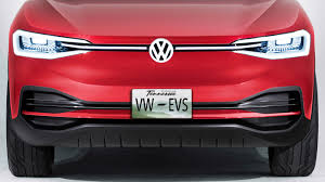 Volkswagen Chooses Chattanooga For EV Manufacturing, Looks To Ford ...