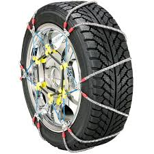 Super Z-6 Chain Car/ Truck/ SUV/ CUV Snow Tire Chains Set Of 2 | EBay