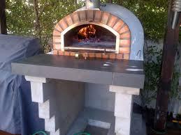 four a pizza exterieur four pizza bois exterieur 28 images my barbecue four 224 pizza