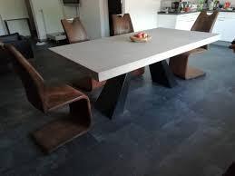 esszimmer mobel betonoptik caseconrad