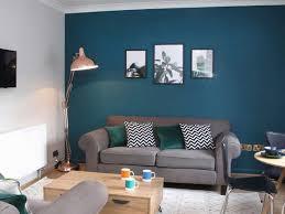 wandfarbe im wohnzimmer farbtrends kombinationen otto
