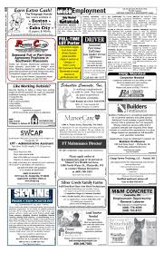 100 Straight Truck Driver Jobs GIL Shopping News 314 By Woodward Community Media Issuu