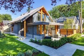 With 2 Bedrooms In 800 Sq Ft, This Energy-efficient Laneway House ... Home Ideas Energy Efficient Log Homes Cedar Ga Small Saving Designs Design Heavenly Kids Room Modern Cabin House Plan By Fgreen Awesome Minimod Cottage Living Pinterest Prefab Collection Photos Decorationing An Ergyefficient Contemporary Laneway House By Lanefab Baby Nursery Efficient Plans Small Plans Pictures Free Marvelous Contemporary Best Idea 8 And Floor Canunda New Space