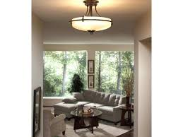 Flush Mount Dining Room Chandeliers
