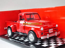 Warung Diecast Newray 1952 Dodge Pickup Truck Newray 1952 Dodge ... Newray 132 Scale Peterbilt Red Bull Ktm Race Team Truck Die Cast Newray Patriot Missiles 60 Launcher End 42520 1110 Am Newray Kawasaki Two Factory Gift Set Dc 379 Tow By New Ray Nryss12053 Toys Transporter 143 Diecast Single Dump W Wheel Loader Diecast New Ray Rch Suzuki Bevro Intertional Webshop 389 Cab Toy For Kids Youtube The Lvo Vn780 Semi With Trailer Long Hauler 14213