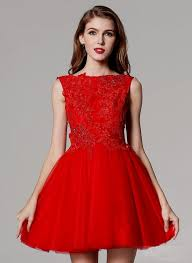 cute red prom dresses with sleeves naf dresses