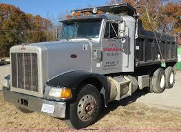 100 Ksl Trucks For Sale 1994 Perterbilt 375 Dump Truck Item D5732 SOLD Thursday