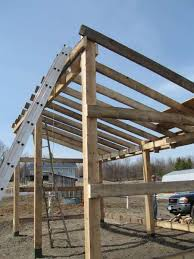 How To Build A Small Pole Barn Plans by Best 25 Horse Shelter Ideas On Pinterest Field Shelters Horse