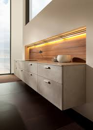 küche rempp mit imi beton modern küche nürnberg