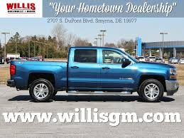 100 Trucks For Cheap Smyrna Delaware Used Cars For Sale At Willis Chevrolet Buick