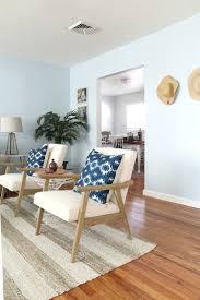 100 Modern Beach Home Designs Progress On The California House Living Room MEREDITH