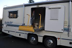 Special Needs RVs Page 4 RV Property