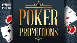 Live Poker Games Promotions