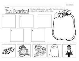 Spookley The Square Pumpkin Writing Activities by 225 Best Preschool Pumpkins Images On Pinterest Fall Preschool