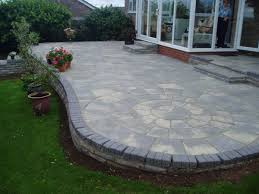 Concrete Slab Patio Ideas Amazing Of Slabs Design 11140