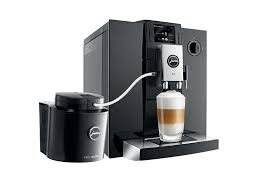 Espresso Coffee Machine Combined Commercial Automatic