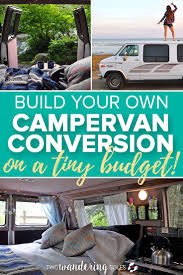 100 Budget Truck Insurance DIY Campervan Conversion On A Tiny In Less Than 1 Week Two