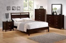 Crown Mark Ian Queen Bedroom Group Wayside Furniture