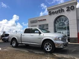 New 2018 Ram 1500 Laramie For Sale In Humboldt SK   1C6RR7VT9JS350927
