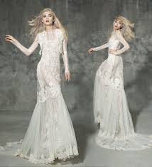 yolancris news winter wedding dresses 2016
