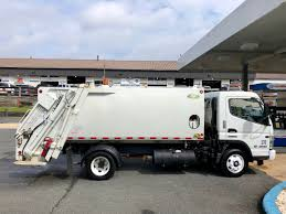 Commercial Garbage Truck For Sale On CommercialTruckTrader.com