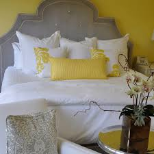 Gray And Yellow Bedroom Ideas View Full Size