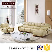 canape mobilier de fauteuil mobilier de salon en cuir meubles de salon canapé ensemble