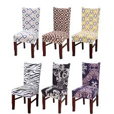 US $4.39 40% OFF|Universal Stretch Dining Chair Covers Elastic Kitchen  Chair Case Minimalist Decor Slipcovers Removeable Furniture Seat Cover-in  Chair ... Simple Living Vintner Country Style Ding Chairs Set Of 2 Corinne Linen Chair With Black Espresso Wood Caracole Classic Collar Up Gorees Fniture Opelika Al Chateau De Ville Cherry Roco Ding Chair Contemporary Beautifully Made In Italy Calia Bronze Draped Chair High End Luxury Design Rustic Sonoma Cross Back Stackable W Cushion Tinted Raw Ten Side 100 Michelle 2pack Cooper Roche Light Grey Velvet