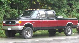 The Evolution Of The Pickup Truck In 7 Steps - Wide Open Country 1980s Ford Trucks Lovely 1985 F 150 44 Maintenance Restoration Of L Series Wikipedia Red Ford F150 1980 Ray Pinterest Trucks And Cars American History First Pickup Truck In America Cj Pony Parts Compact Pickup Truck Segment Has Been Displaced By Larger Hemmings Find Of The Day 1987 F250 Bigfoot Cr Daily Fseries Eighth Generation 1984 An Exhaustive List Body Style Ferences Motor Company Timeline Fordcom 4wheeler Sales Brochure