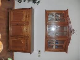 gebrauchte möbel verkaufe esszimmer rustikal gebraucht
