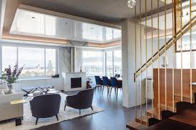 100 Upper East Side Penthouses Penthouse Structure NYC