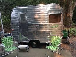 100 Craigslist Truck Campers For Sale Trailer Vintage 1960 Lil Loafer Trailer Near Seattle