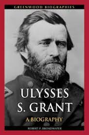 Cover Image For Ulysses S Grant