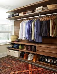28 beautiful walk in closet storage ideas and designs