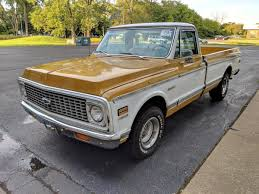 1971 Chevrolet C10 For Sale #2184292 - Hemmings Motor News 1971 Chevrolet C10 Offered For Sale By Gateway Classic Cars 2184292 Hemmings Motor News 4x4 Pickup Gm Trucks 707172 Cheyenne Long Bed Sale 3920 Dyler Sold Utility Rhd Auctions Lot 18 Shannons Classiccarscom Cc1149916 4333 2169119 For Chevy Truck Page 3 Truestreetcarscom Truck