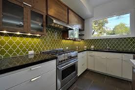 midcentury modern san antonio kitchen contemporary kitchen
