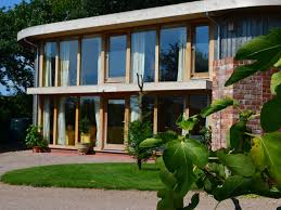 100 Contemporary Lodge Cutting Edge Luxury Designer With Open Country Views Exeter