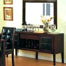 Ashley Furniture Buffet Sideboards Marvellous Sideboard And Hutch Regarding Cabinet