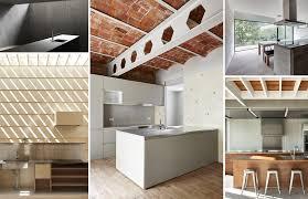 Cocinas arquitectura y ejemplos de dise±o