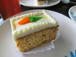 Sans rival s carrot cake Picture of Sans Rival Cakes and