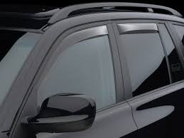 2012 Chevrolet Silverado   Rain Guards - Side Window Deflectors For ... How To Install Rain Guards Inchannel And Stickon Weathertech Side Window Deflectors In Stock Avs Color Match Low Profile Oem Style Visors Cc Car Worx Visor For 20151617 Toyota Camry Wv Amazoncom Black Horse 140660 Smoke Guard 4 Pack Automotive Lund Intertional Products Ventvisors And 2014 Jeep Patriot Cars Sun Wind Deflector For Subaru Outback Tapeon Outsidemount Shades Front Door Best Of Where To Find Vent 2015 2016 2017 Set Of 4pcs 1418 Silverado Sierra Crew Cab Shade