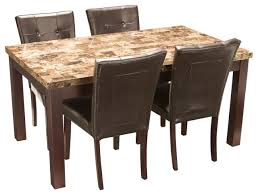 kenton ii 5 pc dining set raymour and flanigan kitchen sets