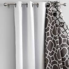 108 Inch Blackout Curtains Canada by Curtains U0026 Accessories Costco