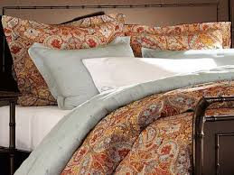Grey And Orange Bedding, Blue And Orange Paisley Bedding Pottery ... Best 25 Pottery Barn Quilts Ideas On Pinterest Better Homes And Gardens Blue Paisley Quilt Collection Walmartcom Duvet White Bedding Ideas Wonderful Navy Diy A Clean Crisp Fresh Bedroom Walls Painted In Sherwinwilliams Cover Pillowcase Barn Duvet Covers On Sale 248 10 Thoughts Only Diehard Fans Will Uerstand Gant Key West Bed Linen Grey Monicas Interior Design My Master After Bedding Makeover Enchanted Master Gray California King
